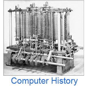 a history of the computer History of computing before we had computer engineers or computer scientists to design and build computers, researchers from many disciplines, including physics, mathematics, and electrical engineering, worked to develop the first computing machines.
