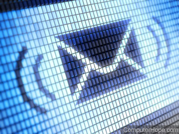 How to Download, Open, and Save E-mail attachments