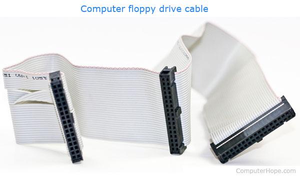 Floppy kábel | POPTÁVKA | Forum