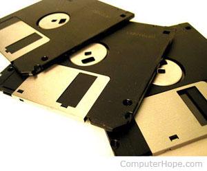 blank disk zip download