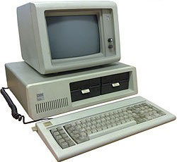 Image result for first personal computer