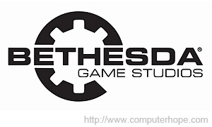 Bethesda Softworks company and contact information