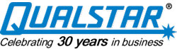 qualstar corporation company logo