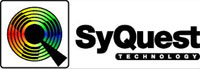 SyQuest Technology logo