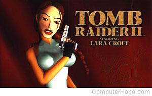 Tomb Raider 2 Game Walkthrough