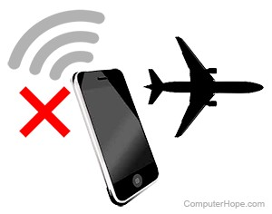 How To Enable Or Disable Airplane Mode