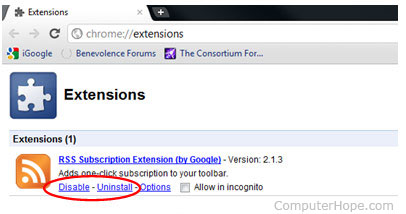 how to add chrome extention to oberlo