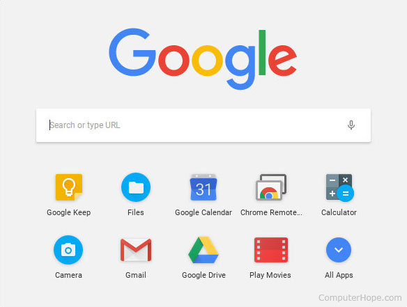 How to add and remove shortcuts on the Chromebook shelf
