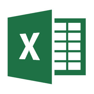 Image result for excel logo