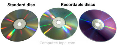 How to tell if a CD or DVD is fake