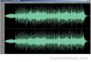 How to cut or otherwise edit an MP3 or other audio file