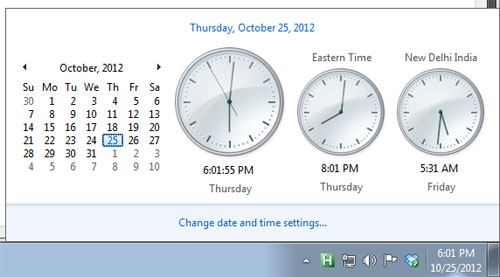 ... below to understand they way to change date and time in windows 8