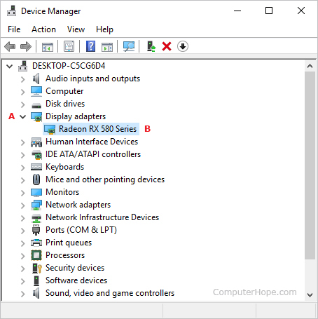 How to Roll Back Windows Drivers to an Earlier Version
