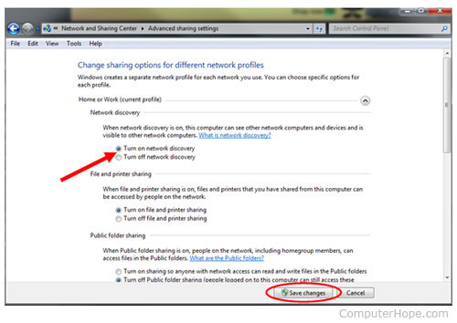 2016 01 03 how to enable upnp in windows fandeluxe Choice Image
