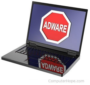 my computer has malware how to clean it