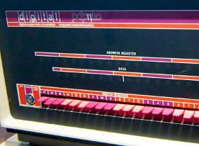 PDP-11 computer