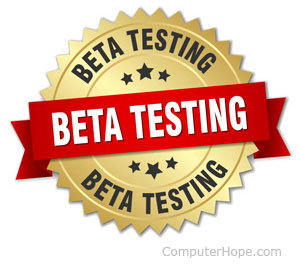 Beta Tester