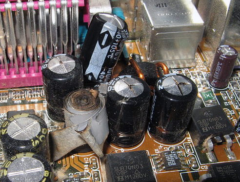 What Is Capacitor