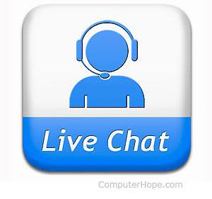 Efs software easy chat server