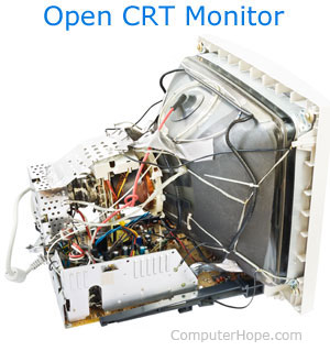What is CRT?