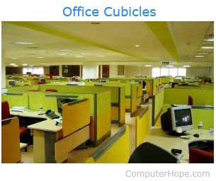 cubicle.htm what is a cubicle   what is a cubicle