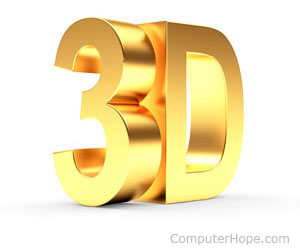 What is Direct3D?