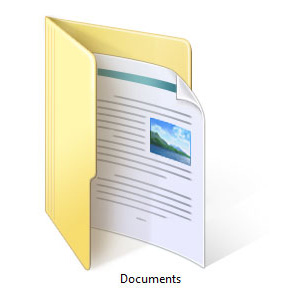 What is my Documents?