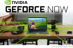 What is GeForce Now?