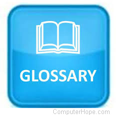 what is a glossary