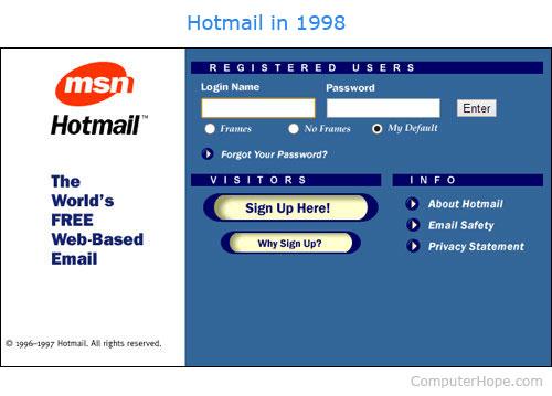 hotmailil
