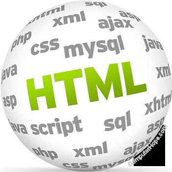 3D HTML