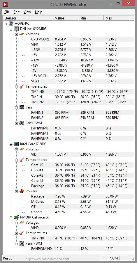 Hwmonitor pro 1 39 | CPUID HWMonitor Pro v1 38 With Crack & License