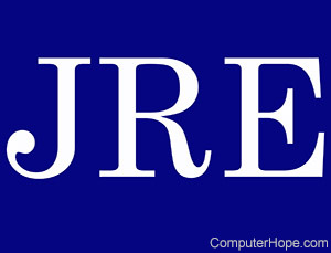 What Is Jre Java Runtime Environment