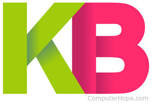 What is KB (Kilobyte)?