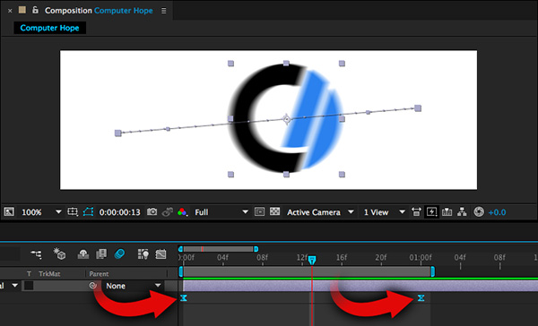What is a key Frame?