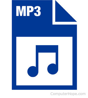 Method That Utilizes The MPEG Standard To Reduce Size Often By A Factor Of 12 While Still Maintaining CD Like Quality MP3 Files Are Commonly Used