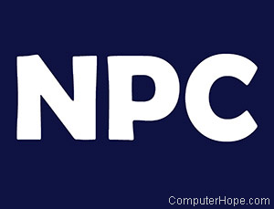 is npc