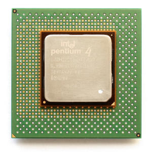 What is a Pentium 4?