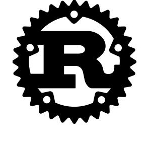 Rust Programming Language Logo