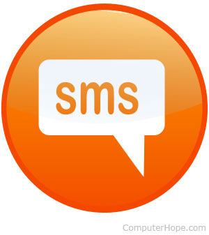 How to send free text or SMS messages online or from computer