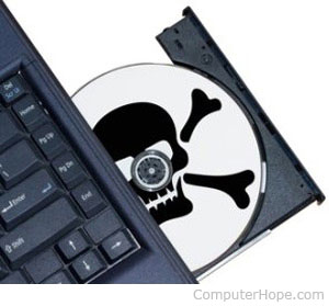 a history of software piracy History of movie piracy  history movie piracy started with pirates using camcorders to copy movies shown in a theater,  legal penalties for software piracy.