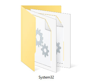What is System32?