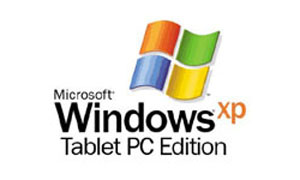 Microsoft Tablet PC Edition