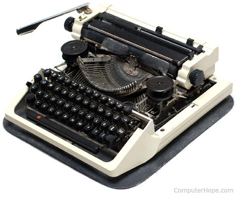 Qwerty Typewriter Keyboard However  the qwerty keyboardQwerty Keyboard Typewriter