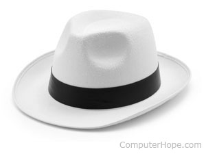 What is a White Hat  0560ff699dc