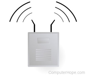 What is Wi-Fi Extender?