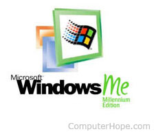 MS-DOS issues with Windows ME