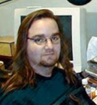Adrian Carmack picture