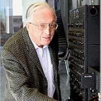 Arthur Burks picture