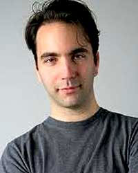 Bram Cohen picture